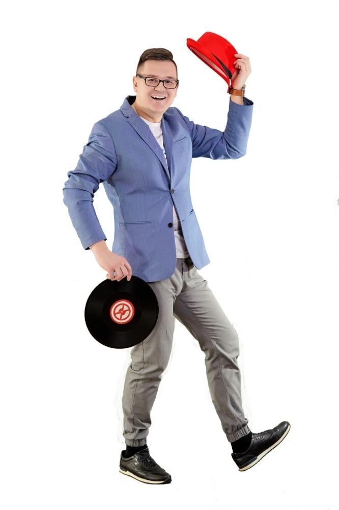 DJ Kris Cross