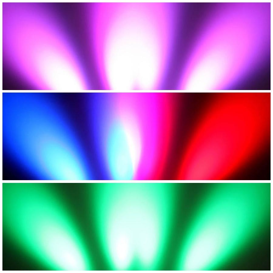 dj na wesele - oświetlenie