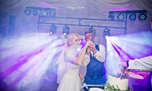 DJ Kris Cross na wesele _430
